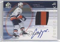 Chris Campoli /100
