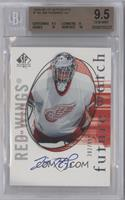 Jimmy Howard /999 [BGS 9.5]