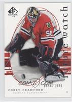 Corey Crawford /1999
