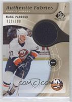 Mark Parrish /100