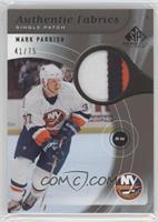 Mark Parrish /75