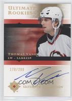 Thomas Vanek /299