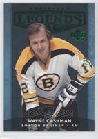 Wayne Cashman /25