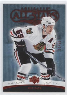2005-06 Upper Deck Artifacts Red #157 - Eric Daze /50