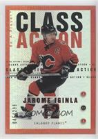 Jarome Iginla #45/299