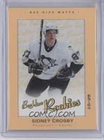 Sidney Crosby /25