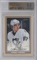 Sidney Crosby [BGS9.5]
