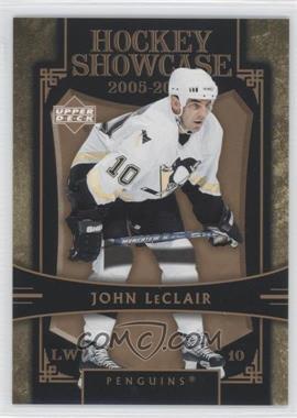 2005-06 Upper Deck Hockey Showcase - [Base] #HS38 - John LeClair