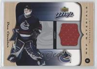 Dan Cloutier (Regular Size Relic)