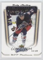 Jody Shelley /25