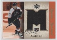 Jeff Carter /50