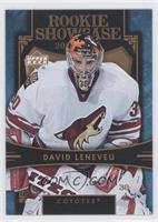 David LeNeveu