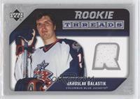 Jaroslav Balastik