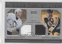 Ryan Whitney, Brian Leetch /999