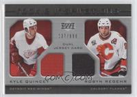 Kyle Quincey /999