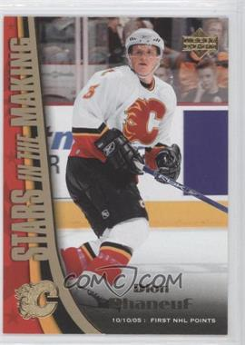 2005-06 Upper Deck Stars in the Making #SM8 - Dion Phaneuf