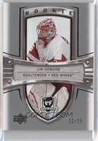 Jim Howard /25