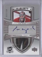 Auto Rookie Patch - Cam Ward /199