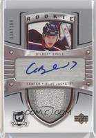 Auto Rookie Patch - Gilbert Brule /199