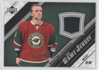 2005-06 Upper Deck UD Game Jersey Series 2 #J2-MG - Marian Gaborik