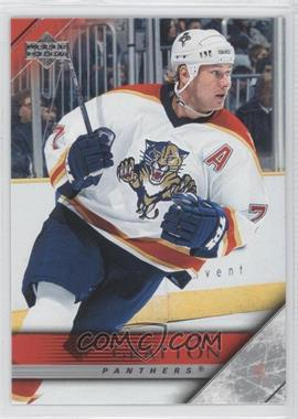 2005-06 Upper Deck #331 - Chris Gratton