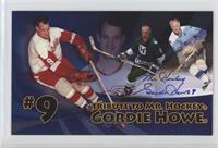 Gordie Howe