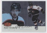 Peter Forsberg /35