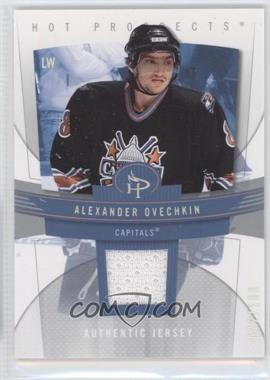 2006-07 Fleer Hot Prospects [???] #98 - Alex Ovechkin