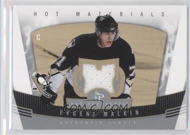 2006-07 Fleer Hot Prospects [???] #HM-EM - Evgeni Malkin