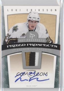 2006-07 Fleer Hot Prospects #111 - Loui Eriksson /599