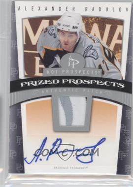 2006-07 Fleer Hot Prospects #121 - Alexander Radulov /599
