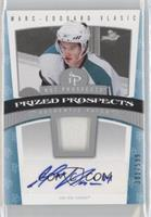 Marc-Edouard Vlasic /599