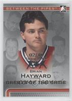 Brian Hayward /10