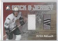 Peter Mueller /100
