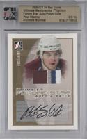 Paul Stastny /10 [ENCASED]