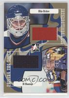 Mike Richter, Al Montoya /10