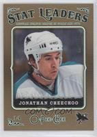 Jonathan Cheechoo /100