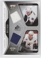 Eric Lindros, Mike Modano /100
