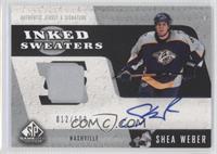 Shea Weber /100