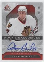 Adam Burish /100