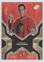 Mike Blunden /25