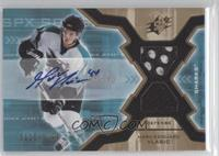 Marc-Edouard Vlasic /1299