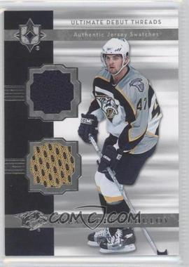 2006-07 Ultimate Collection Ultimate Debut Jerseys #DJ-AR - Alexander Radulov /150