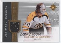 Gerry Cheevers /200
