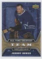 Johnny Bower