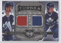 Ron Ellis, Lanny McDonald /25