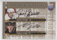 Daniel Briere, Thomas Vanek