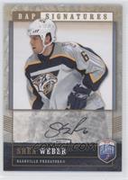 Shea Weber /25