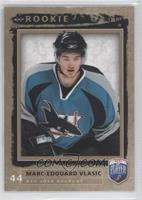 Marc-Edouard Vlasic /999