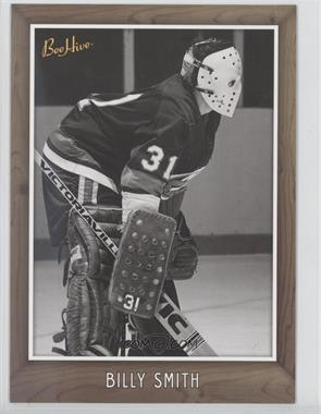 2006-07 Upper Deck Bee Hive 5x7 #183 - Billy Smith
